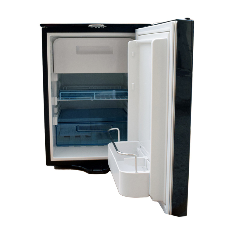 Truck Fridge Built In 12 Volt Dc Refrigerator With Freezer Crx 50 By Dometic Raney S Truck Parts
