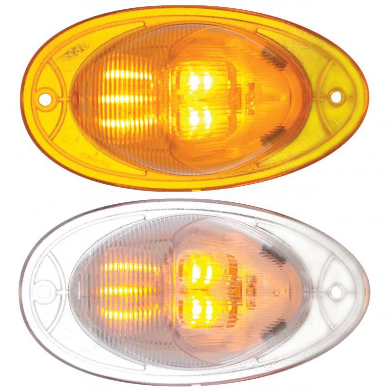Freightliner Century LED Turn Signal Light X2 PAIR SALE  PRICE