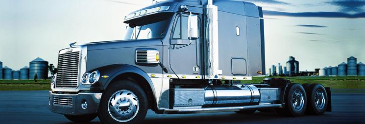 Freightliner Freightliner Coronado Raney S Truck Parts