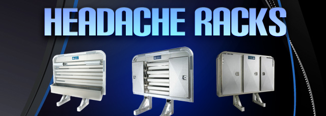 Headache Racks Raney S Truck Parts