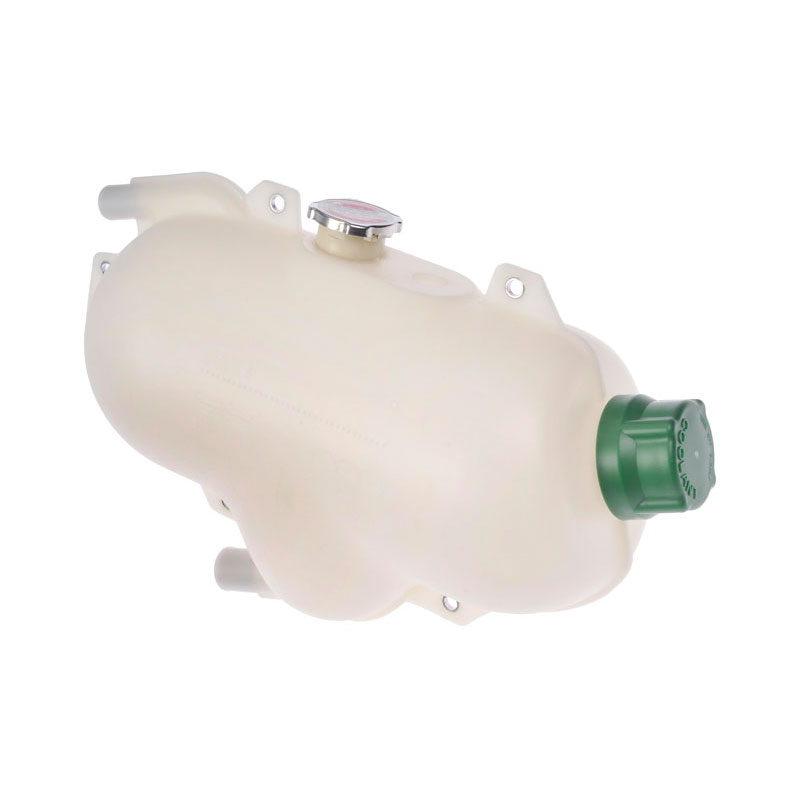 Engine Coolant Recovery Tank-Febi Engine Coolant Reservoir WD Express