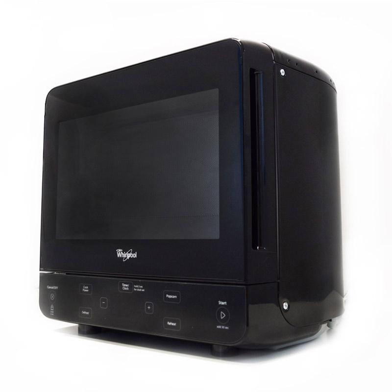 Whirlpool Countertop Truck Microwave