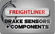Freightliner Brake Sensors and Components
