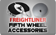 Freightliner Fifth Wheel Parts