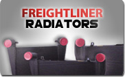 Freightliner Radiators and Condensors