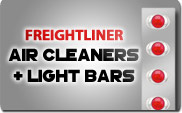 Freightliner Air Cleaners