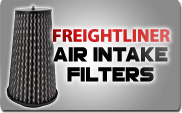 Freightliner Air Intake Filters