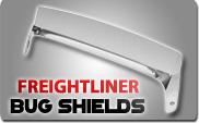 Freightliner Bug Shields