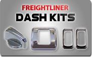 Freightliner Dash Kits