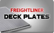Freightliner Deck Plates