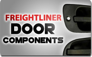 Freightliner Door Components