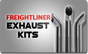 Freightliner Exhaust Kits