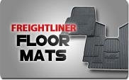 Freightliner Floor Mats
