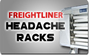 Freightliner Headache Racks