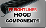 Freightliner Hood Components