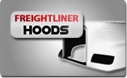 Freightliner Hoods