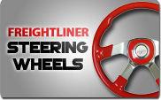 Freightliner Steering Wheels