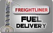 Freightliner Fuel Delivery