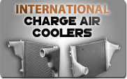 International Charge Air Coolers