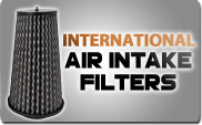 International Air Intake Filters