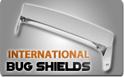 International Bug Shields