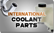 International Coolant Parts