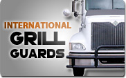 International Grill Guards