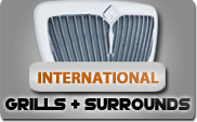 International Grills and Surrounds