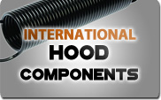 International Hood Components