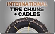 International Tire Chains