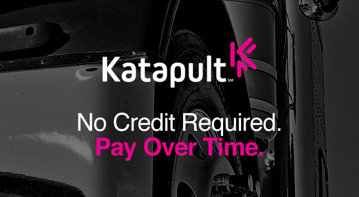 Financing with Katapult