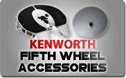 Kenworth Fifth Wheel Parts