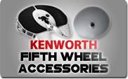 Kenworth Fifth Wheel Parts