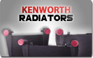 Kenworth Radiators and Condensors