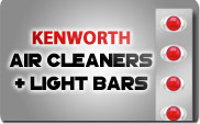 Kenworth Air Cleaners