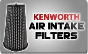 Kenworth Air Intake Filters