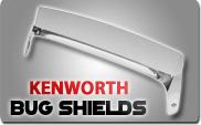 Kenworth Bug Shields