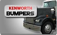 Kenworth Bumpers