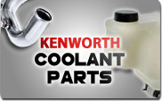 Kenworth Coolant Parts