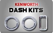 Kenworth Dash Kits