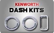 Kenworth Dash Kits