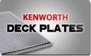 Kenworth Deck Plates