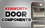 Kenworth Door Components
