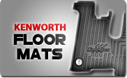 Kenworth Floor Mats