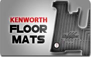 Kenworth Floor Mats