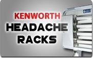 Kenworth Headache Racks