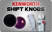 Kenworth Shift Knobs