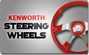 Kenworth Steering Wheels