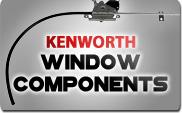 Kenworth Window Components