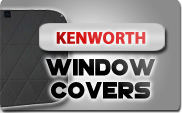Kenworth Window Covers